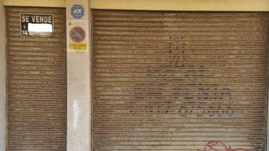 En Venta local comercial en Vilanova i la Geltrú