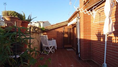 Inmobiliaria Vilanova i la Geltru_Casa Roquetas